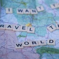 Os 5 mais: Lugares que quero conhecer!